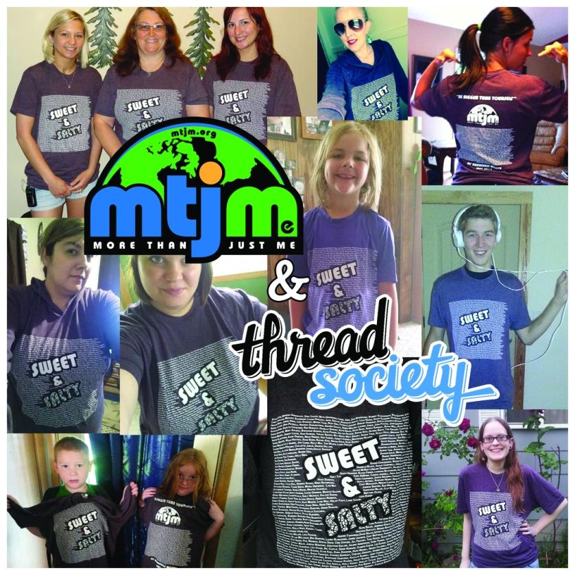MTJM shirts